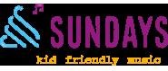 Sundays Produções Sundays Produções Musicais Infantil